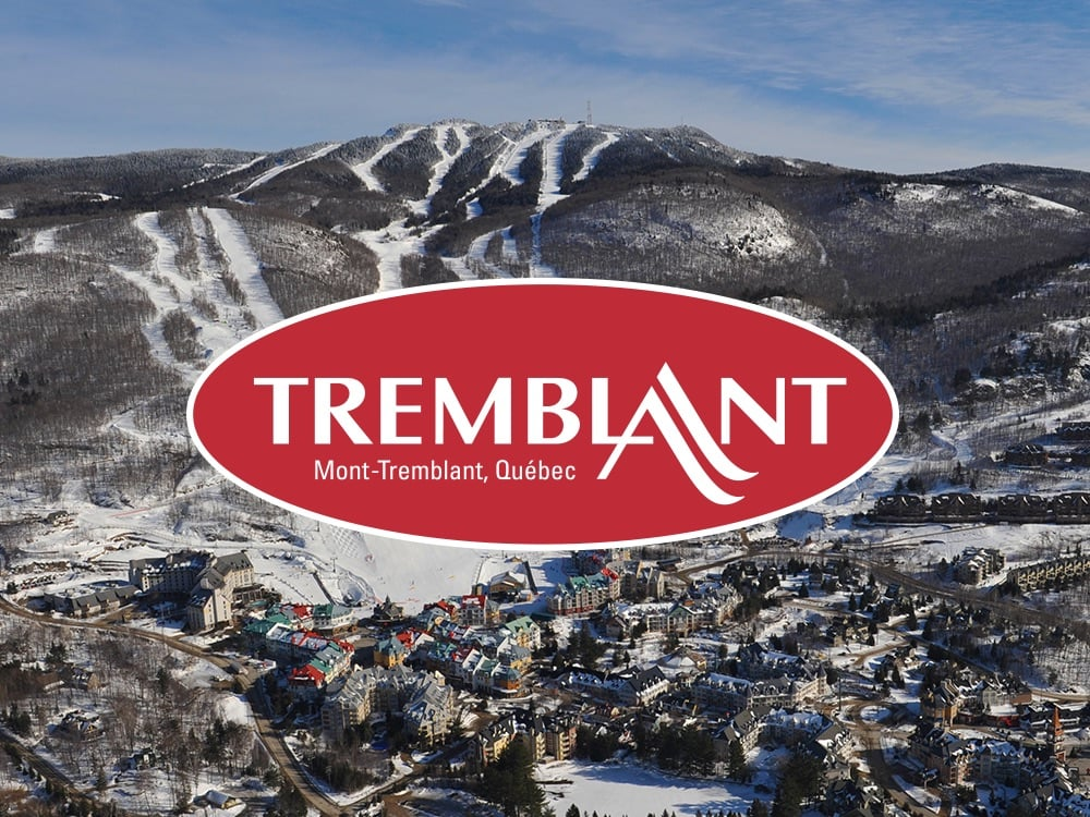 Tremblnat Ski Resort